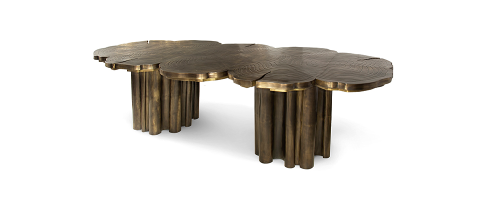 Fortuna Dining Table Boca Do Lobo
