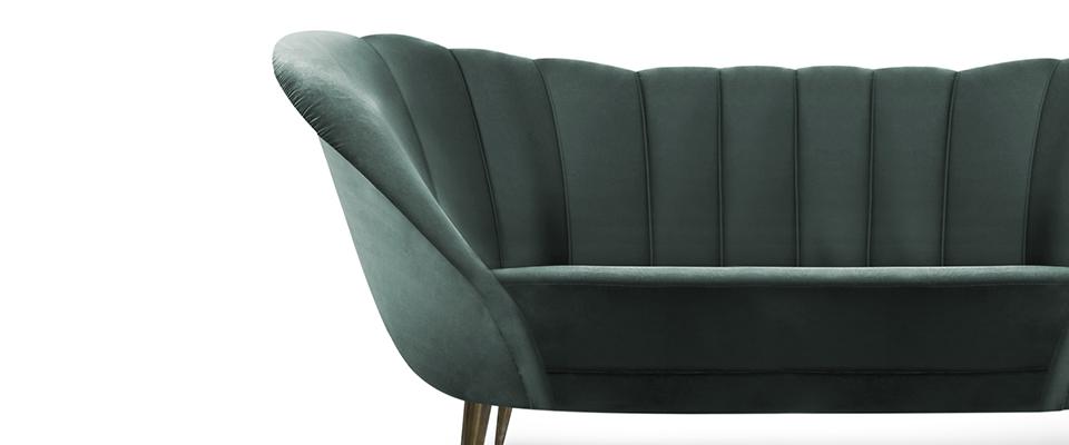 Andes Sofa By Brabbu Demorais International