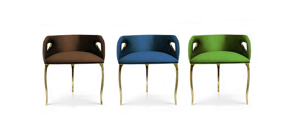 Chandra Chair By Koket Demorais International