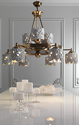 7179 CHANDELIER by Sigmal2