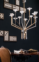 7240 CHANDELIER by Sigmal2