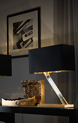 CL2031 TABLE LAMP by Sigmal2