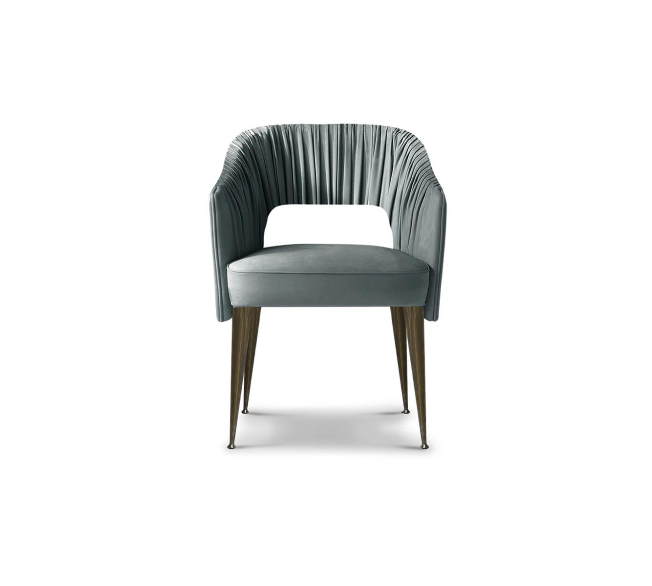 Stola Dining Chair By Brabbu Demorais International