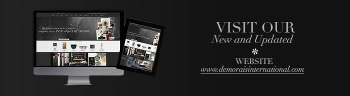 Visit Demorais Website