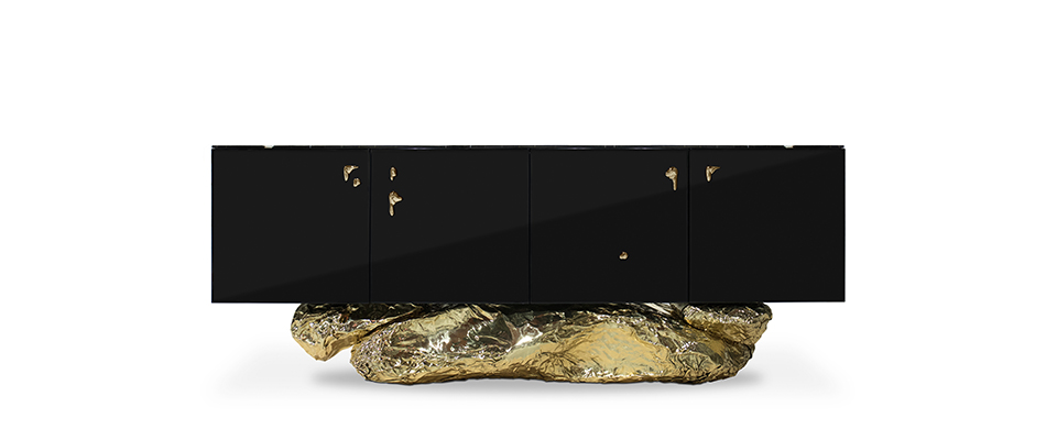 ANGRA Sideboard BOCA DO LOBO Love Happens