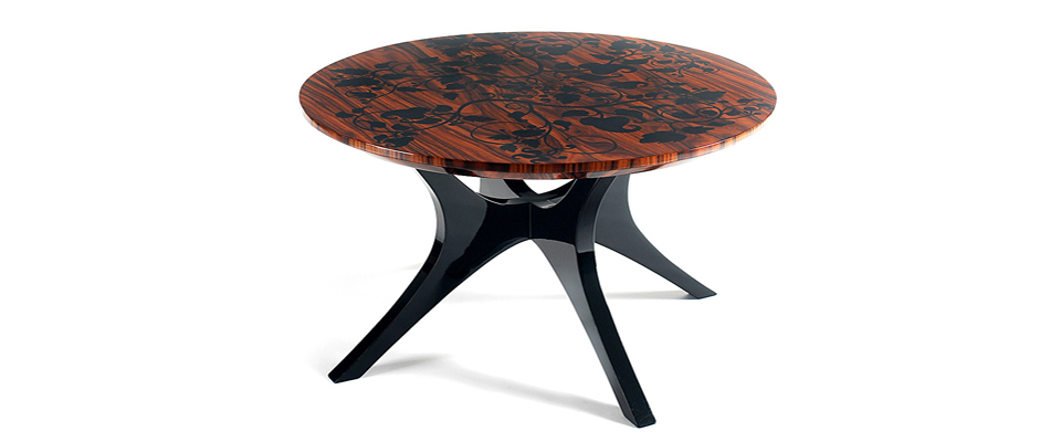 Pearl Side Table  Boca Do Lobo Love Happens