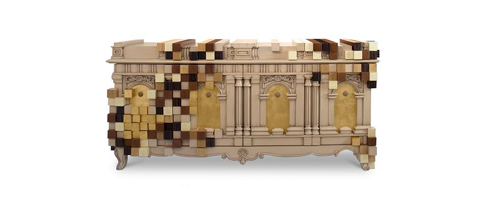 Piccadilly Sideboard by Boca Do Lobo   DEMORAIS INTERNATIONAL