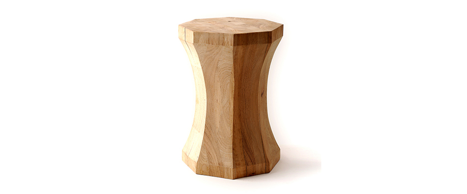 Thompson Stool Boca Do Lobo Love Happens