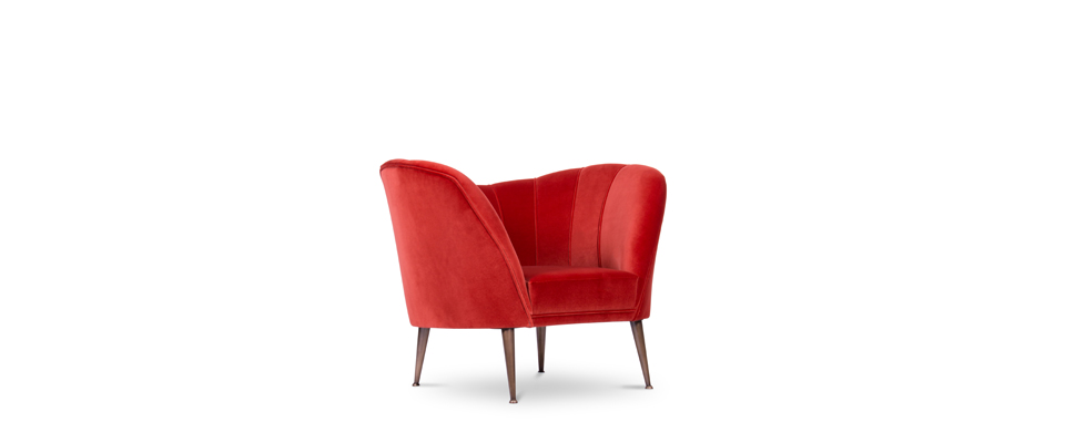 Andes  Armchair  Brabbu Love Happens