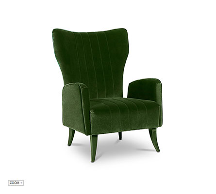 Davis  Armchair  Brabbu Love Happens