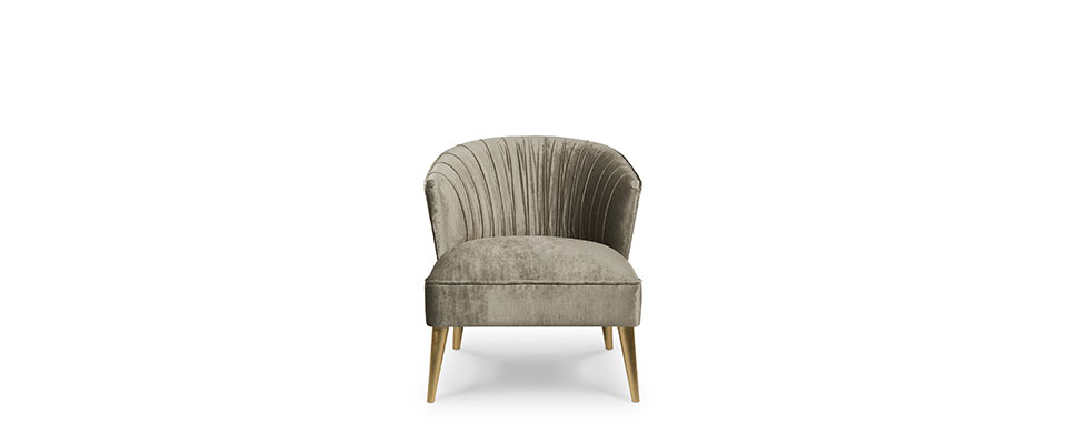 Nuka  Armchair  Brabbu Love Happens