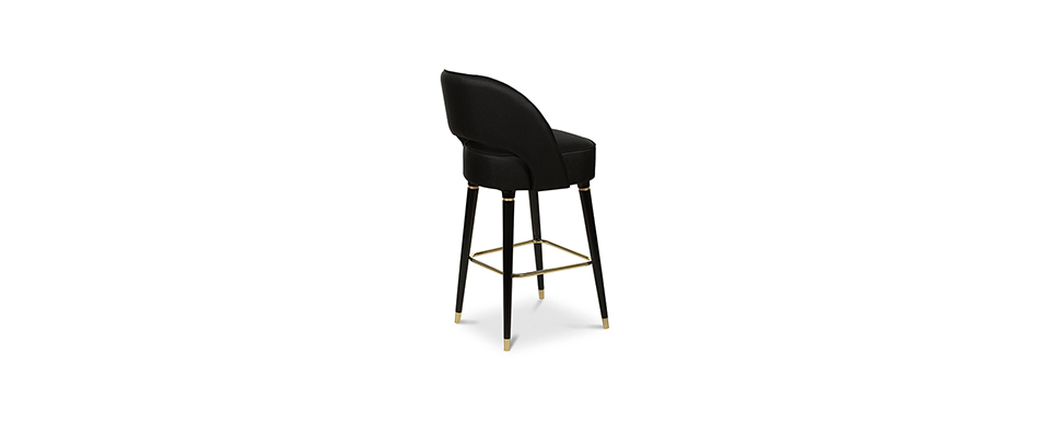 Collins  Bar Stool  Essential Home Love Happens