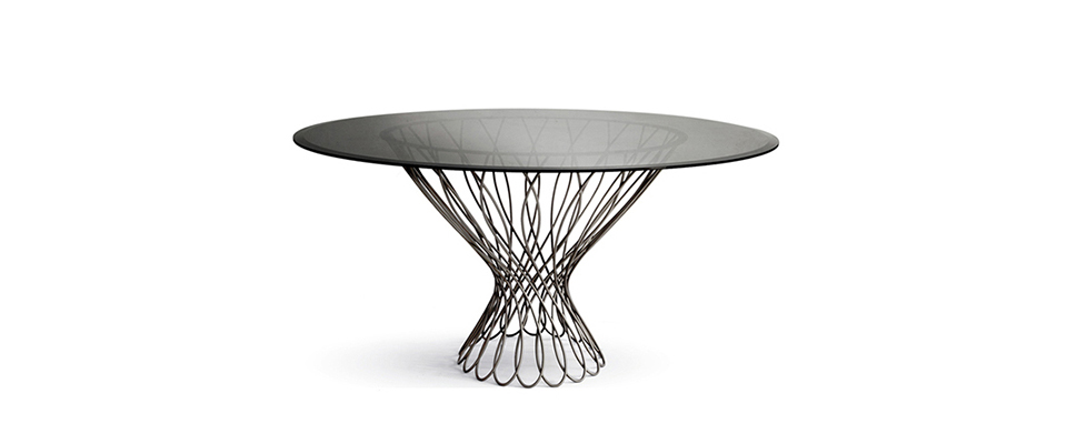 ALLURE Dining Table Koket Love Happens
