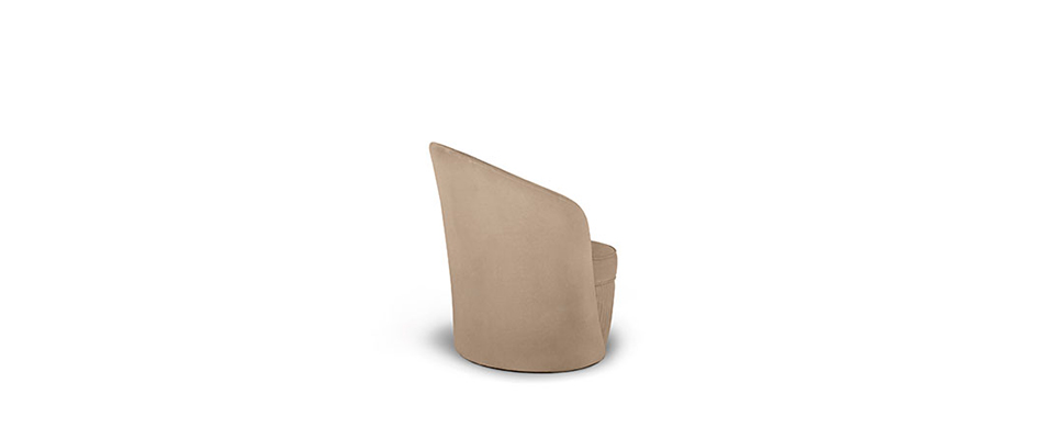 Bloom II Armchair KOKET Love Happens