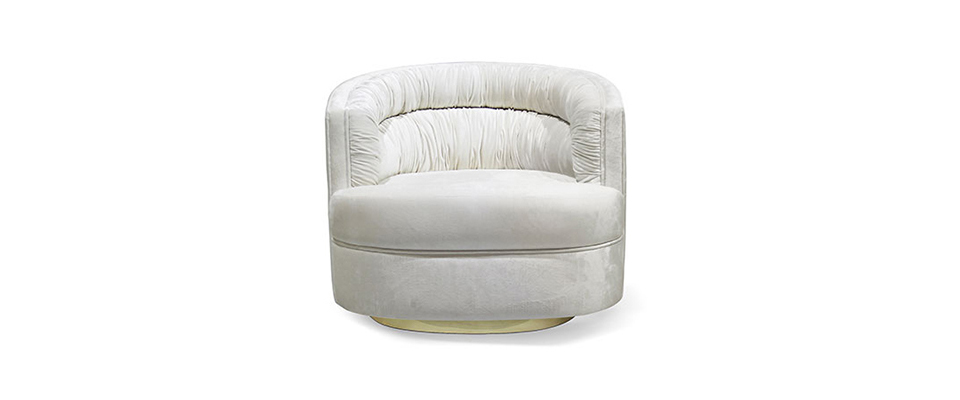 COCKTAIL Armchair By Koket ...