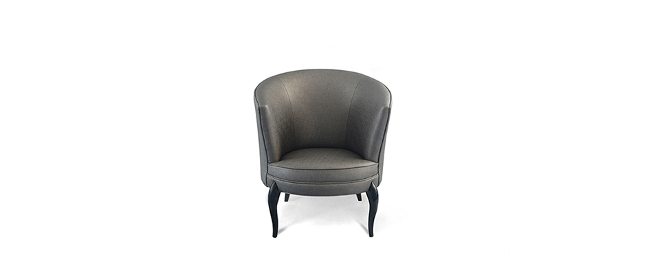 DÉLICE Armchair by Koket