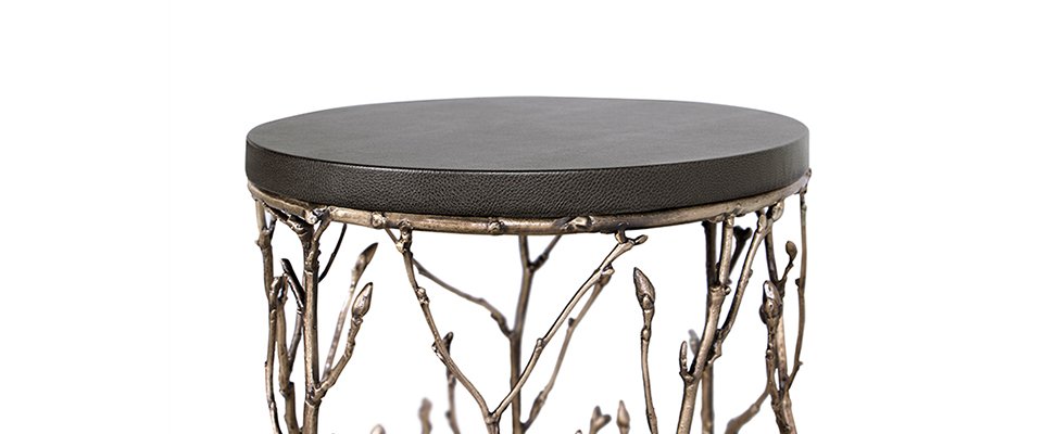 Enchanted Side Table  Koket Love Happens