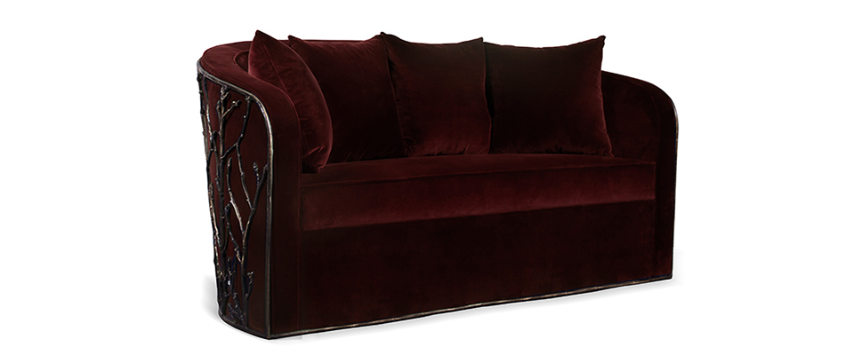 Enchanted  Sofa  Koket Love Happens