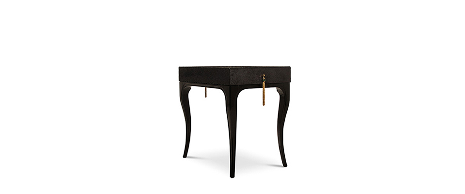 EXOTICA Bedside Table Koket Love Happens