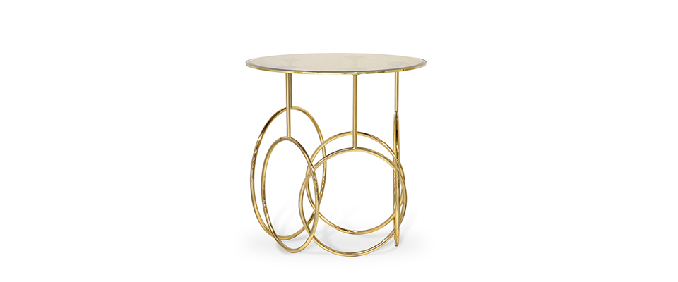 KIKI Side Table Koket Love Happens
