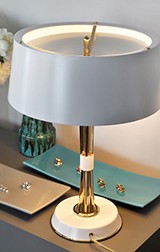MILES TABLE LAMP by Delightfull