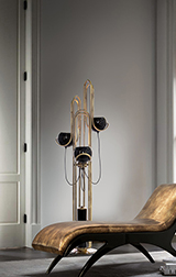 NEIL FLOOR LAMP by Delightfull