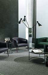 SIMONE FLOOR LAMP by Delightfull