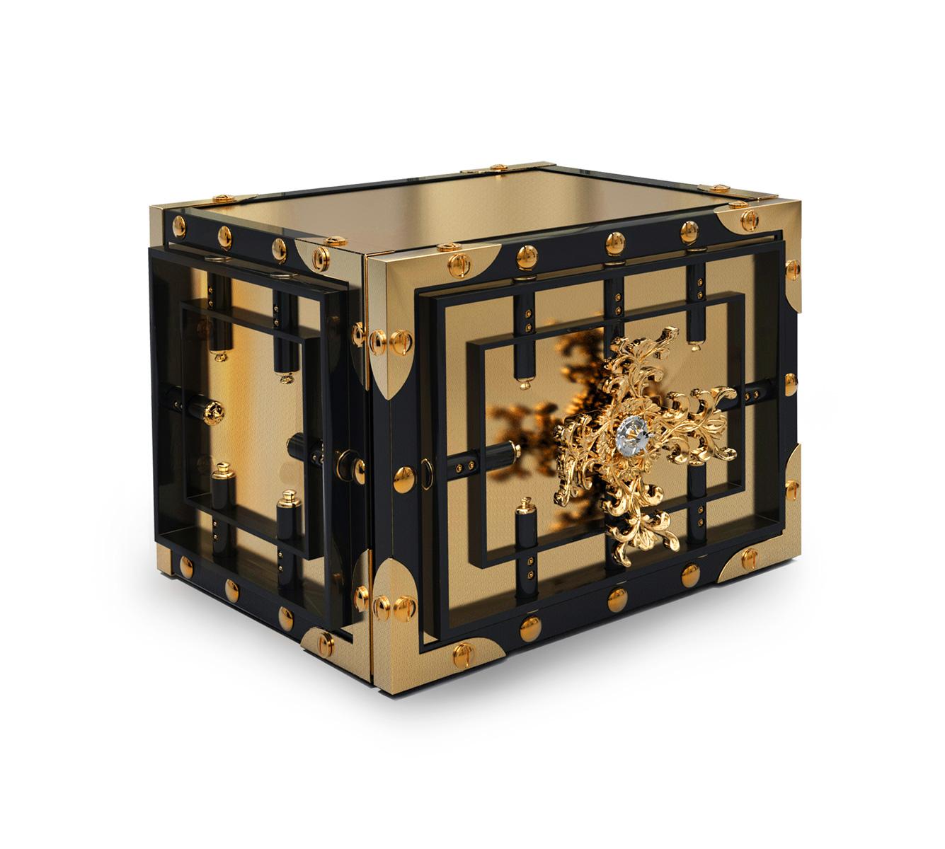 Top 5 Weihnachtsgeschenke für Designfans Weihnachtsgeschenke Top 5 Weihnachtsgeschenke für Designfans knox watch winder zoom