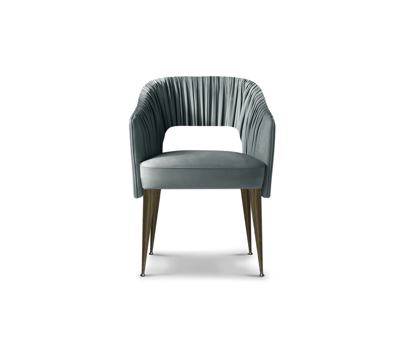 Stola Dining Chair By Brabbu Demorais International